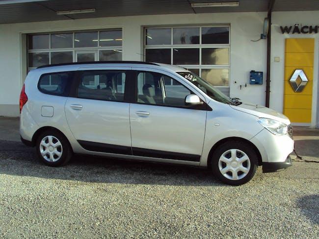 van Dacia Lodgy 1.2 TCe Lauréate S/S 5P