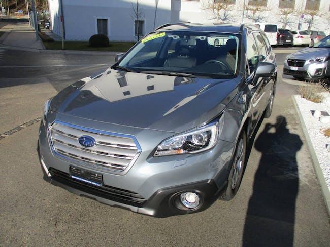 estate Subaru Outback 2.5i Swiss