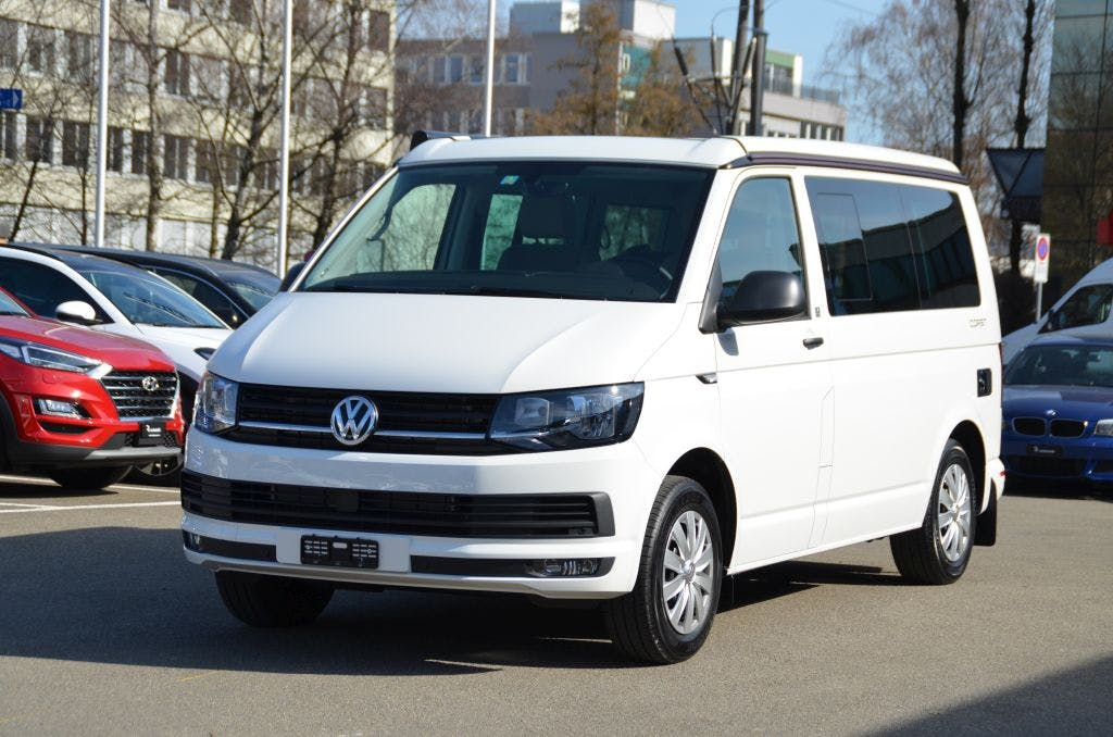 bus VW T6 California 3000 2.0 TDI 150 Coast DSG