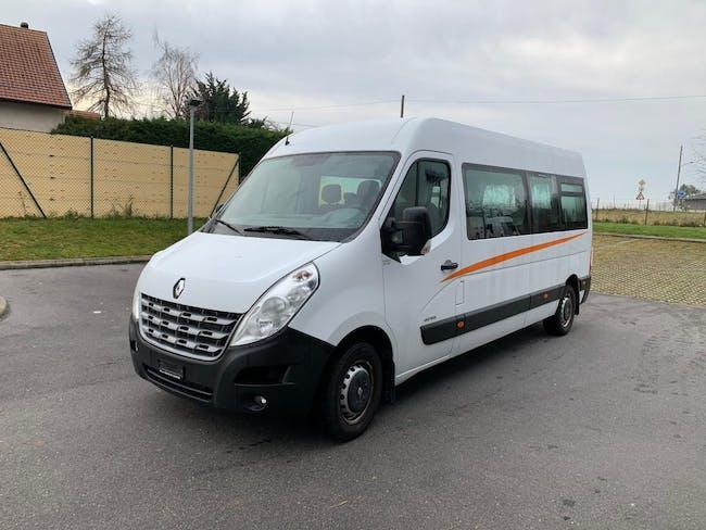 bus Renault Master T39 2.3dCi Minibus 17 L3H2
