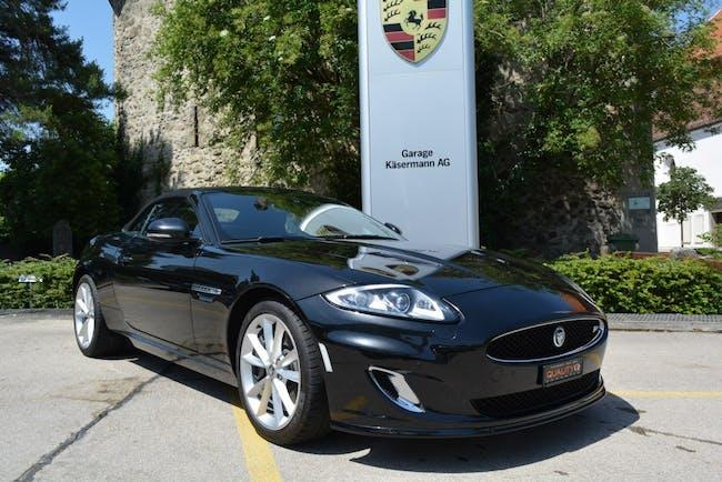 cabriolet Jaguar XK R 5.0 V8 SC Automatic