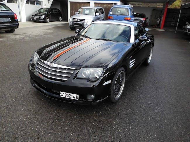 sportscar Chrysler Crossfire 3.2 SRT6