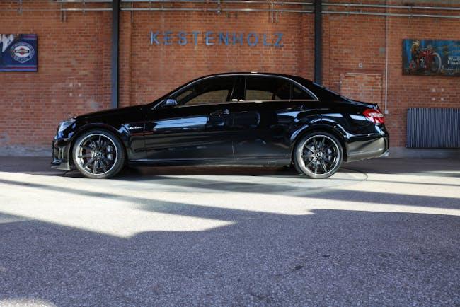 saloon Mercedes-Benz E-Klasse E 63 AMG
