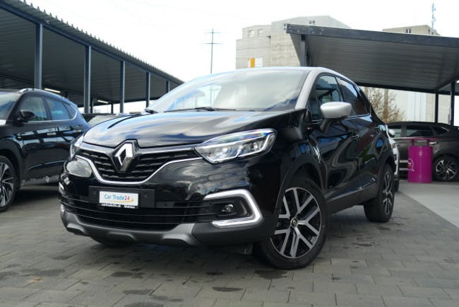 suv Renault Captur 1.3 T Red Edition