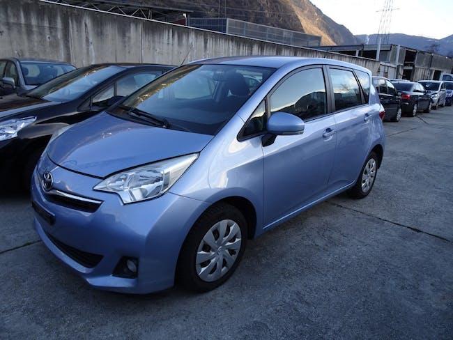 van Toyota Verso-S 1.33 Linea Luna