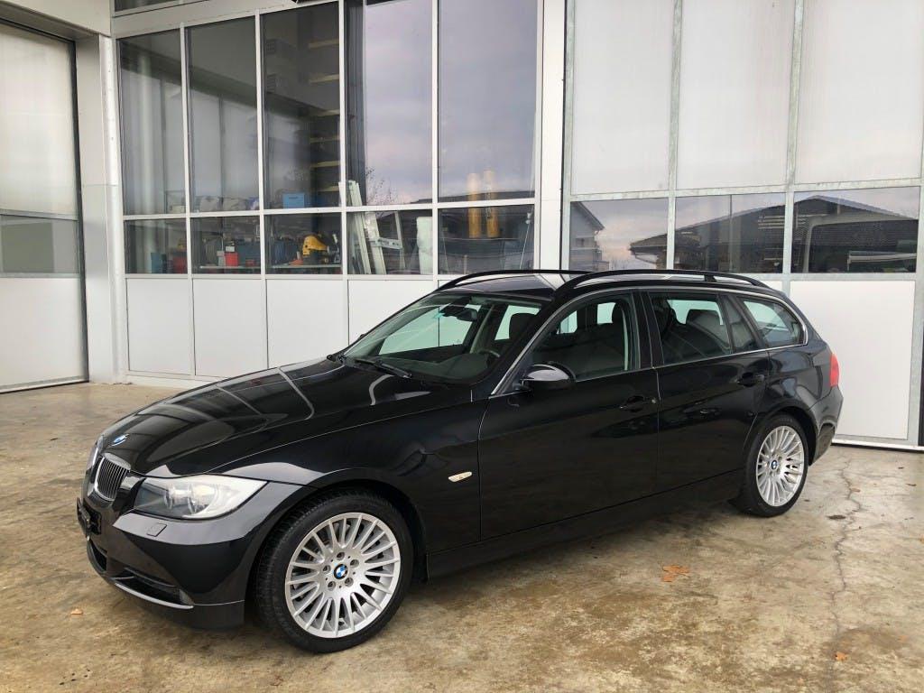 estate BMW 3er 325xi Touring
