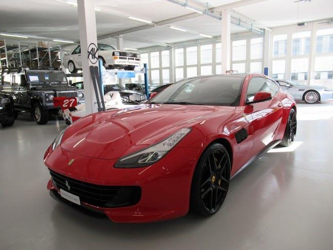 sportscar Ferrari GTC4Lusso GTC 4 Lusso