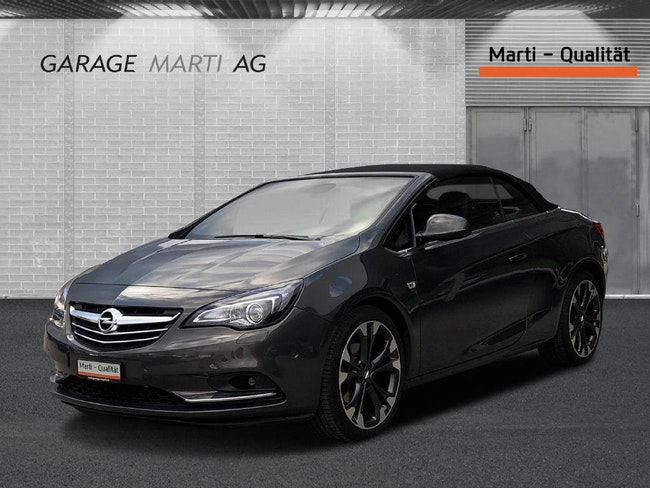 cabriolet Opel Cascada 1.4 T eTEC Cosmo S/S