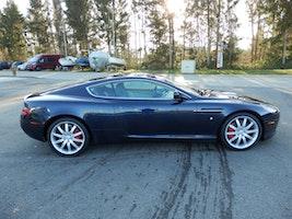 Aston Martin DB9/DBS DB9 Coupé 5.9 V12 89'000 km 32'900 CHF - buy on carforyou.ch - 3