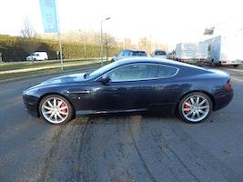 Aston Martin DB9/DBS DB9 Coupé 5.9 V12 89'000 km 32'900 CHF - buy on carforyou.ch - 2