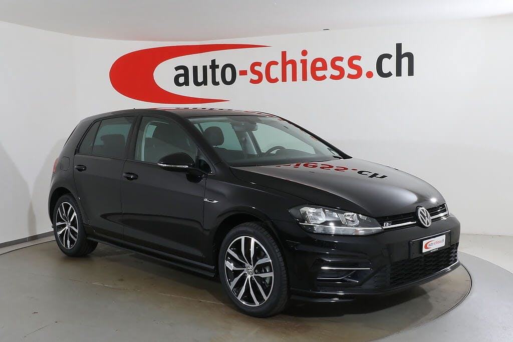 estate VW Golf 1.5 TSI R-Line