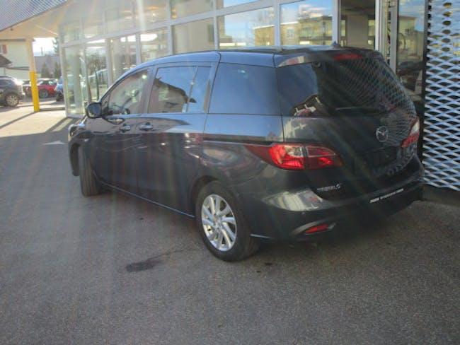 van Mazda 5 2.0 16V Exclusive