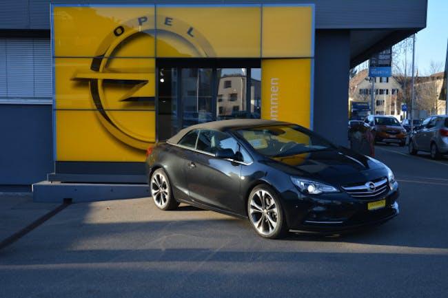 cabriolet Opel Cascada 1.6i Turbo Cosmo