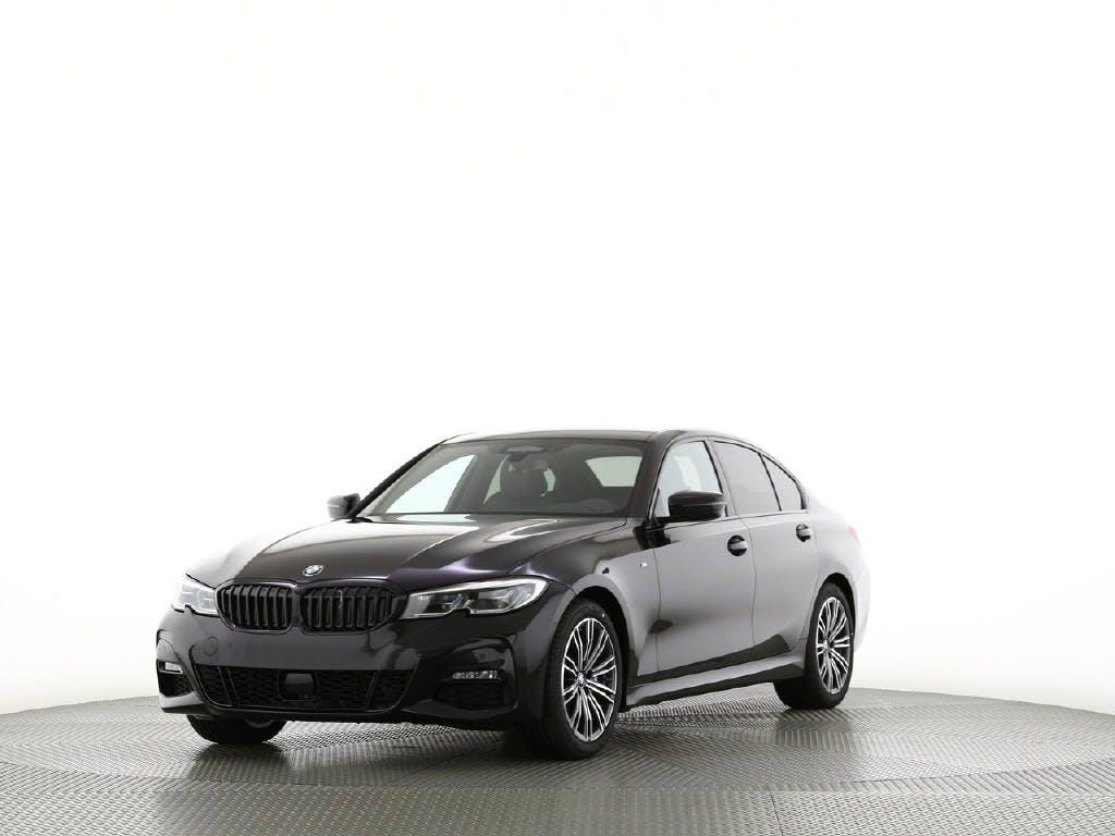 saloon BMW 3er 330i xDrive SAG