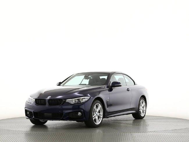 cabriolet BMW 4er 440i xDrive SAG