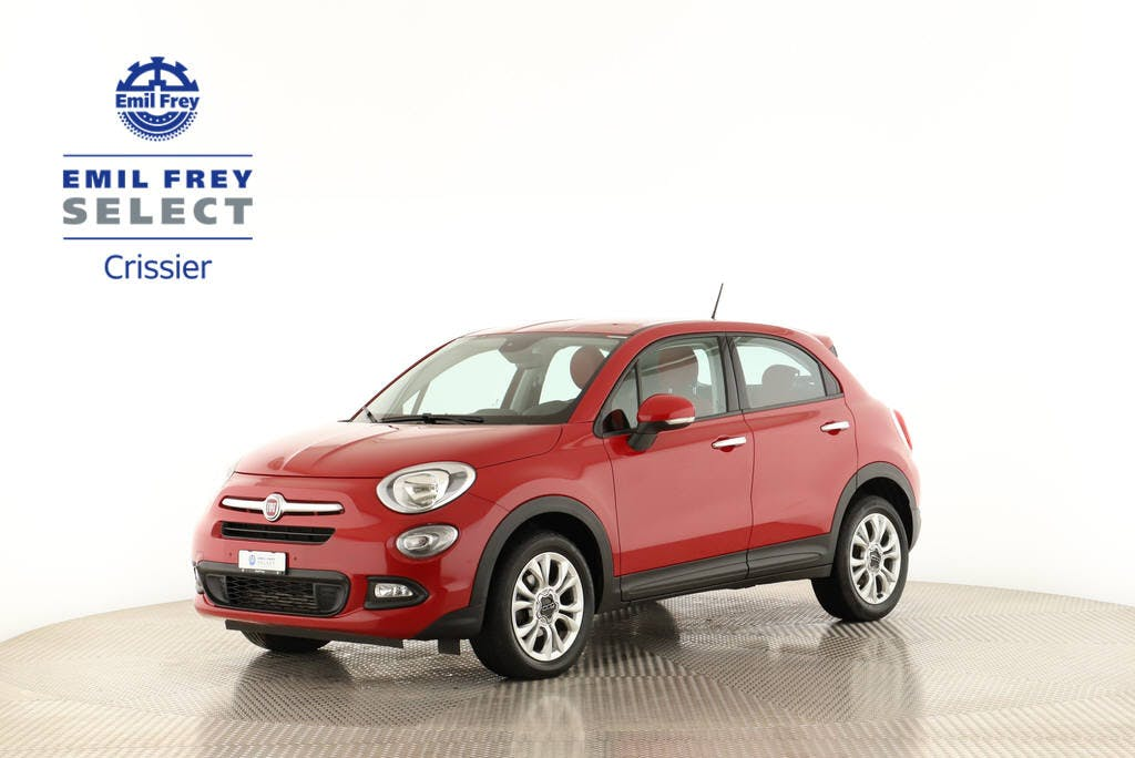 suv Fiat 500X 1.6 JTD Opening Edition