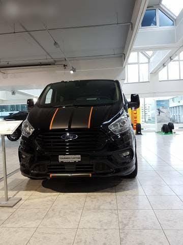 bus Ford Tourneo MultiVan Ford Custom (SPORT EDITION) !!!