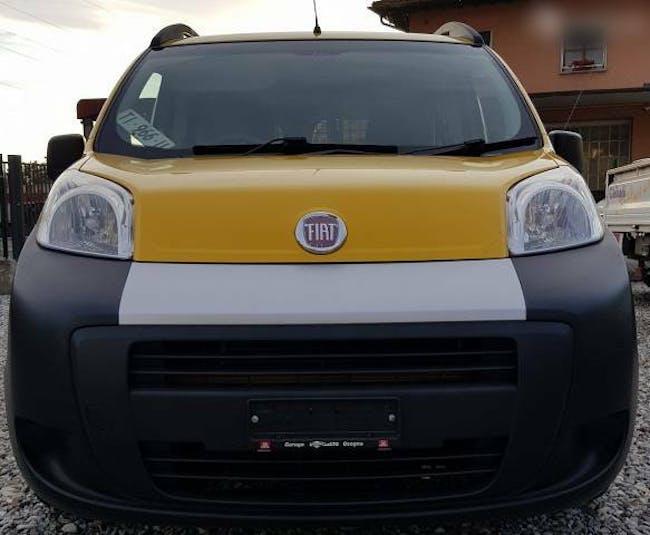bus Fiat Fiorino FIAT 1.4