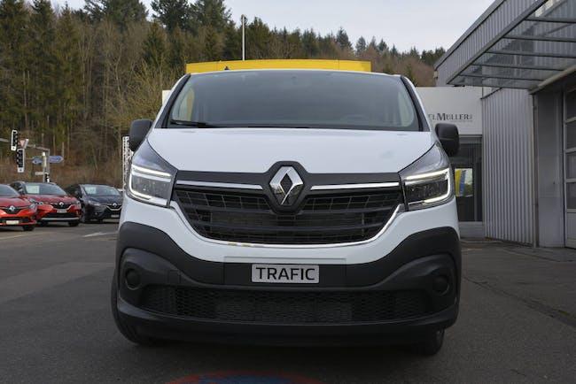 van Renault Trafic Kaw.3.0t L2H1 2.0 dCi 145 Bus