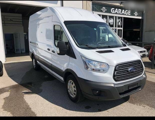 bus Ford Transit FORD L3 H3