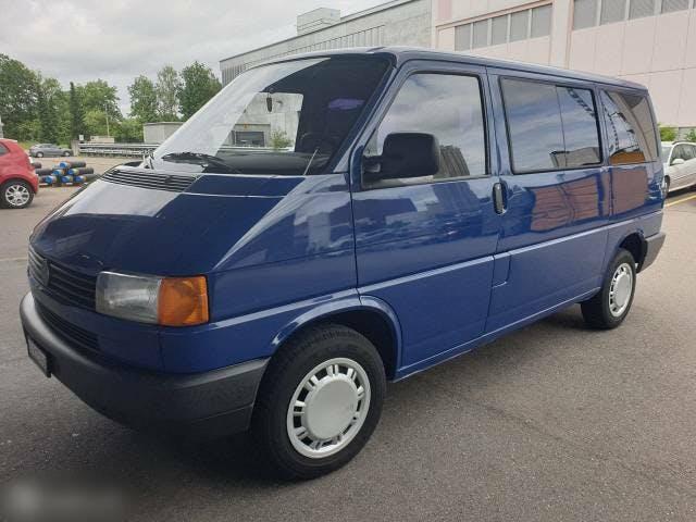 bus VW T4 Kombi Caravell zu verkaufen - aus erster Hand!