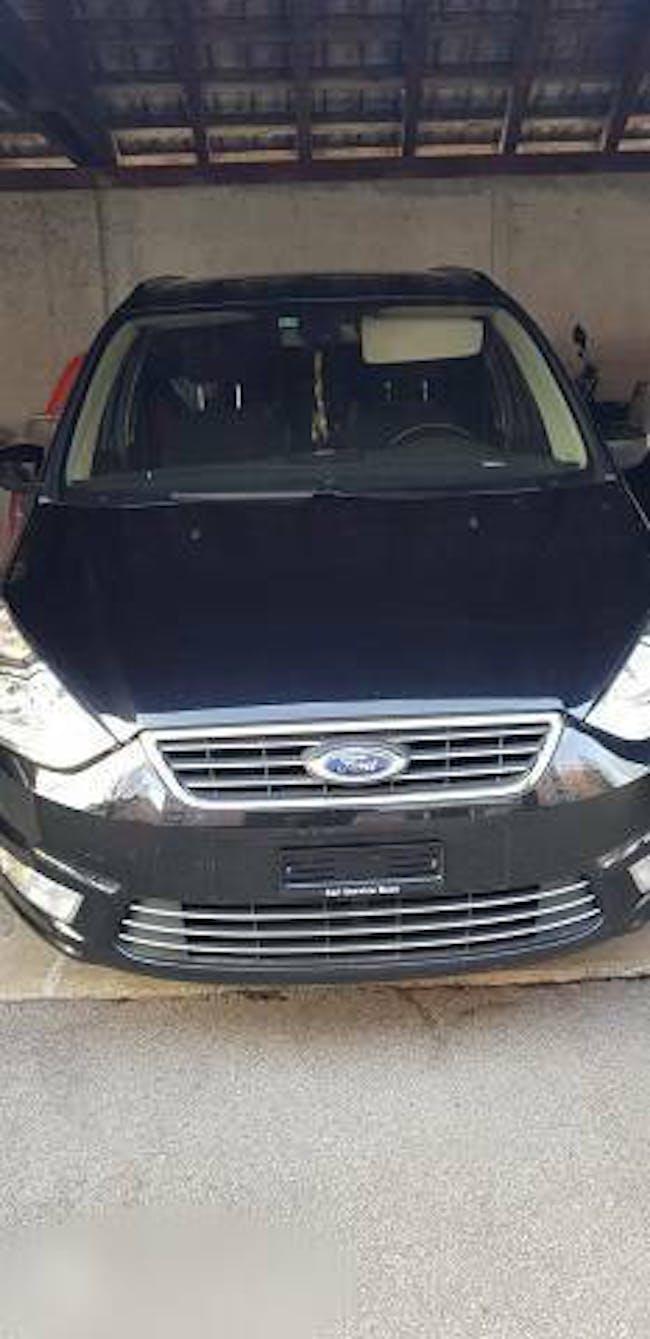 estate Ford Galaxie Ford Galaxy 2.0 tdci