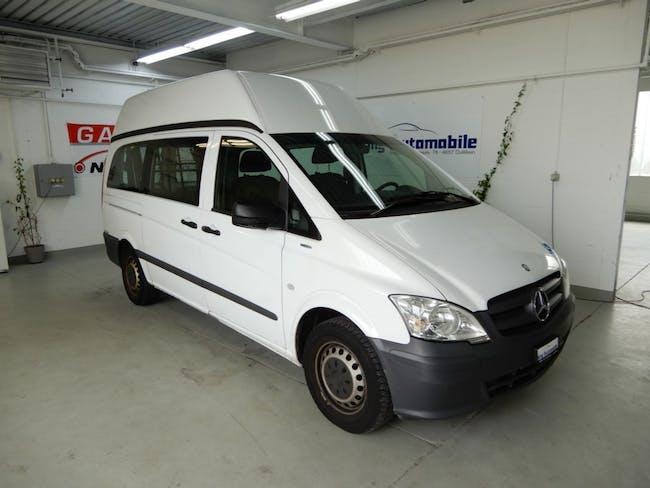 bus Mercedes-Benz Vito 113 CDI Blue Efficiency EL A