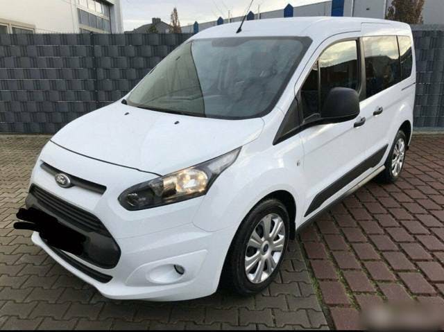 bus Ford Connect Ford Tourneo 1.6 SCTi 1. Hand