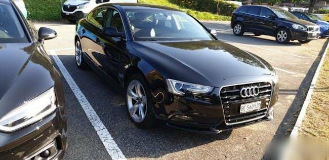 saloon Audi A5 AUDI A5 - 2.0 TDI - Quattro (neues Getriebe - 2J. Garantie)