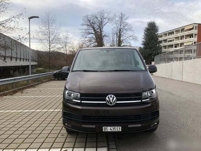 bus VW T6 Vw Multivan