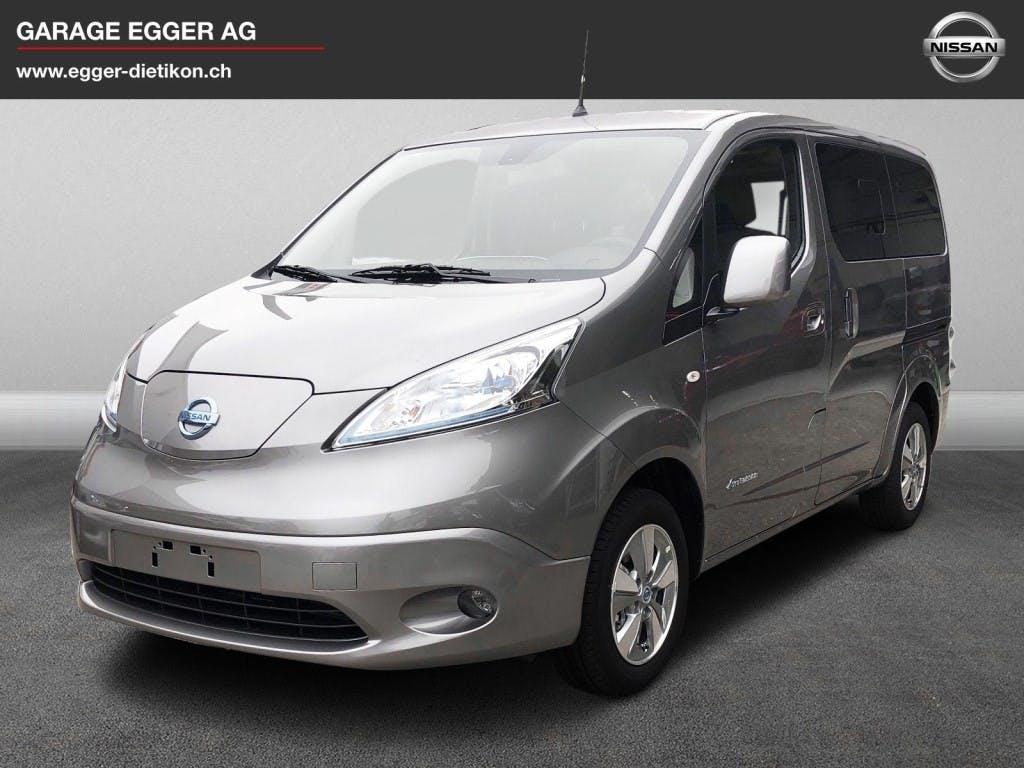 bus Nissan NV200 e-NV200 Evalia inkl.batt.