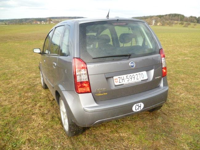 van Fiat Idea 1.9 JTD Dynamic