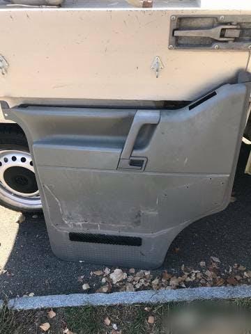 bus VW T4 VW Türverkleidung Links Fahrertür mit Seitentasche