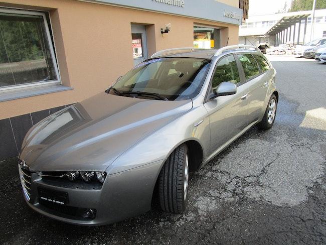 estate Alfa Romeo 159 SW 2.0 JTD 170