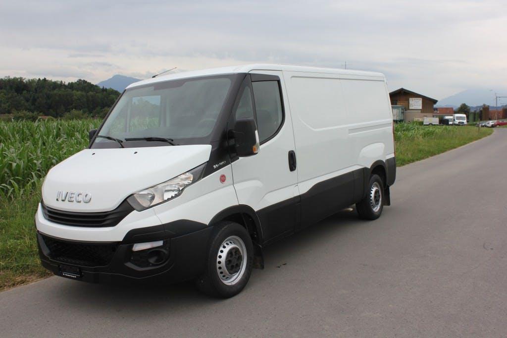 pickup Iveco Daily / Turbo Daily Daily 35 S 12 V