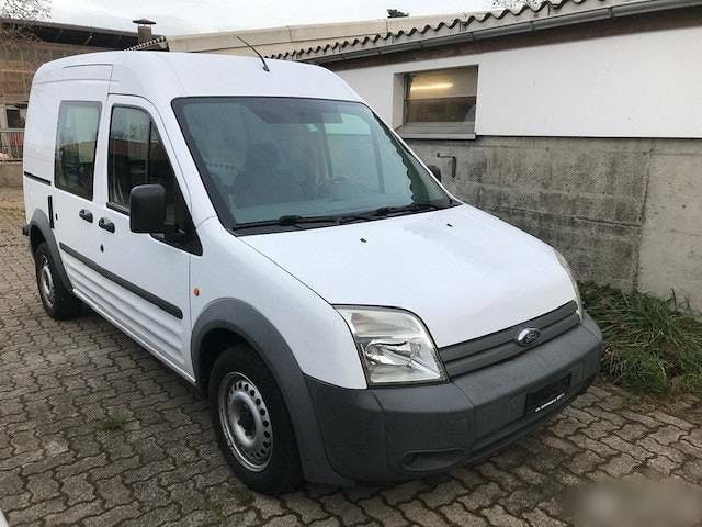 bus Ford Connect Ford 230L - Lieferwagen