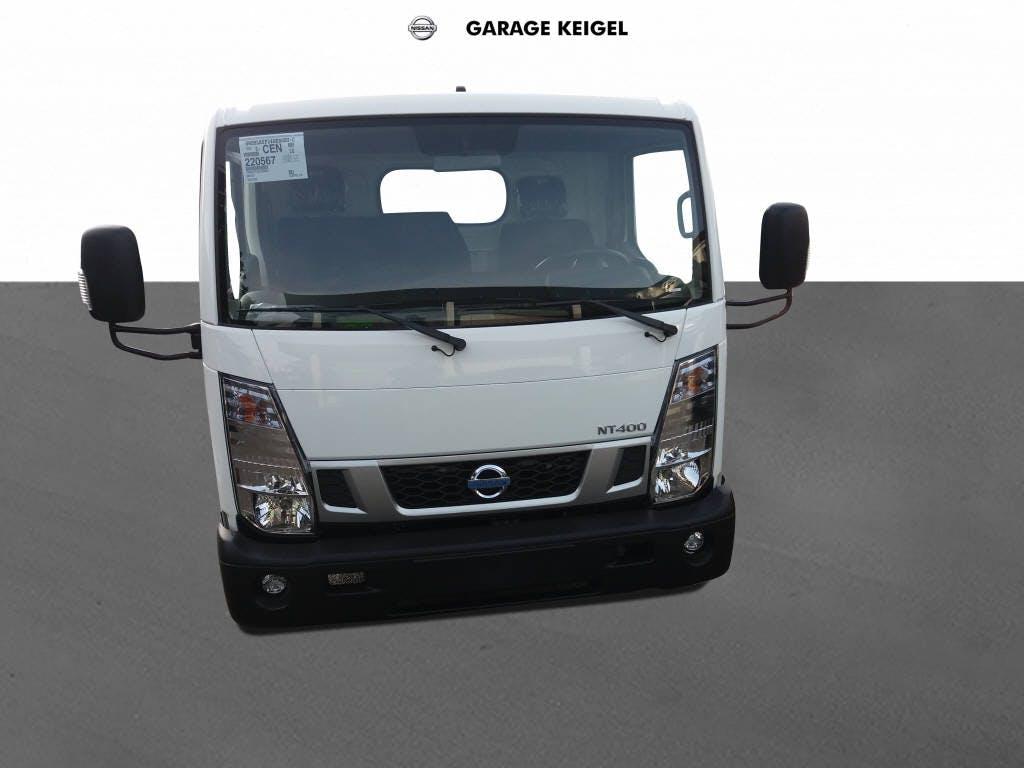 pickup Nissan NT400 Cabstar K.-Ch.35 L2 3.0dCi 130