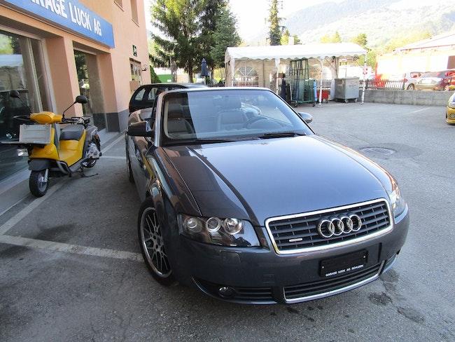 cabriolet Audi A4 Cabriolet 3.0 V6 220 quattro