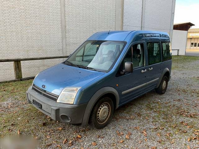 bus Ford Connect Ford Tourneo L 1.8 B03