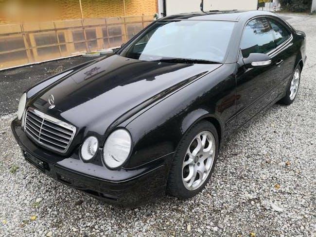 cabriolet Mercedes-Benz CLK Mercedes Benz 200