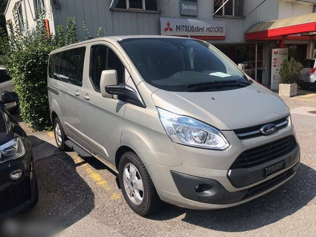 bus Ford Tourneo FORD Custom 300 L1H1 Trend (Bus)collaudato.4.7.2019