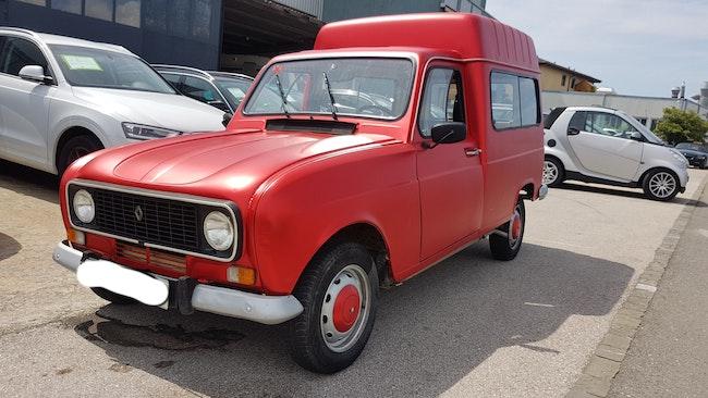 estate Renault R4
