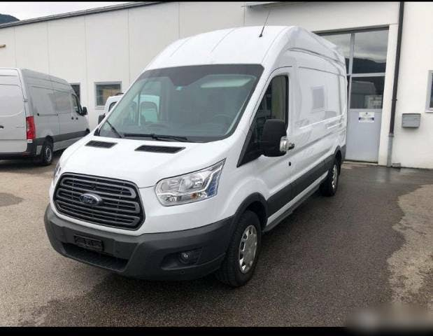 bus Ford Transit FORD 2.200