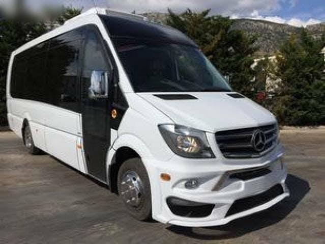 bus Mercedes-Benz Sprinter MERCEDES-BENZ 519 CDI,  Sitze: 17