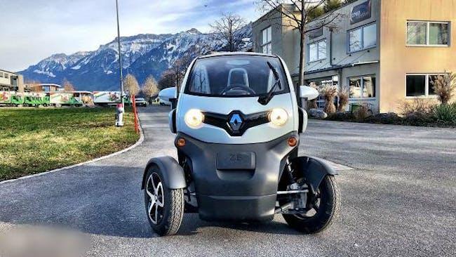 """cabriolet Renault Twizy Renault ZE """"Sport Edition"""" - Perfekt für Nahverkehr"""