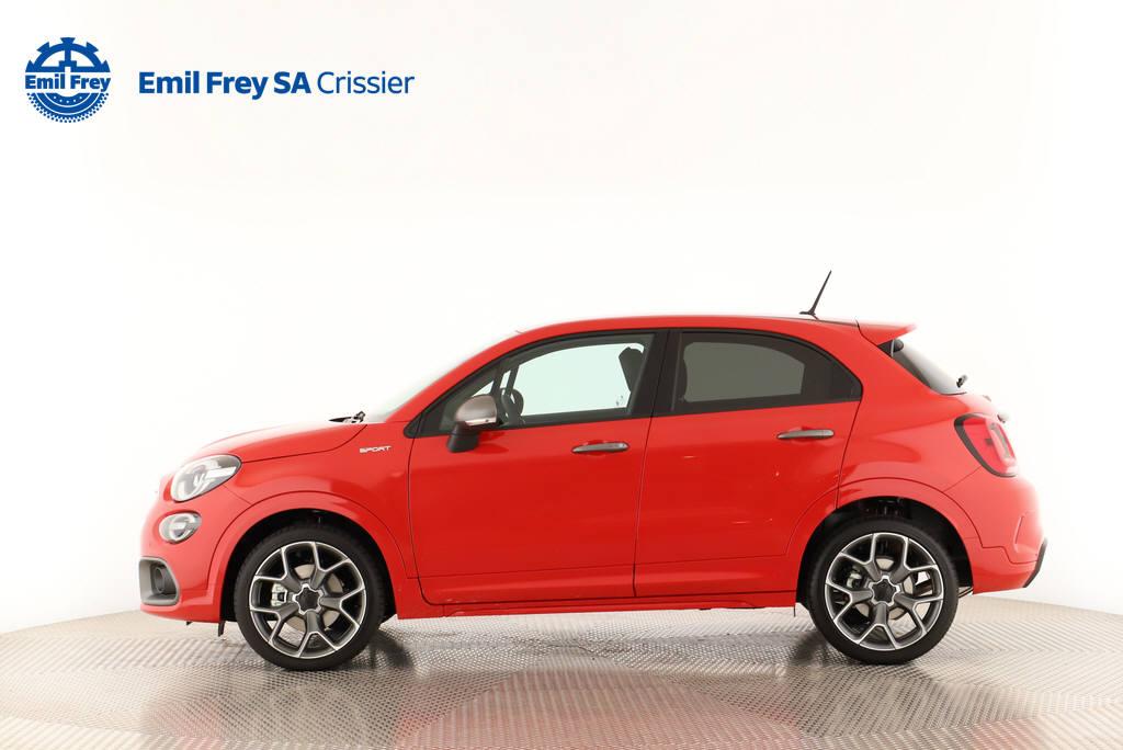suv Fiat 500X 1.3 GSE Sport