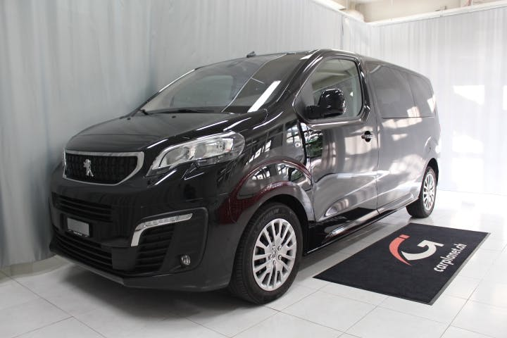 bus Peugeot Traveller Business Std. 2.0 BlueHDi