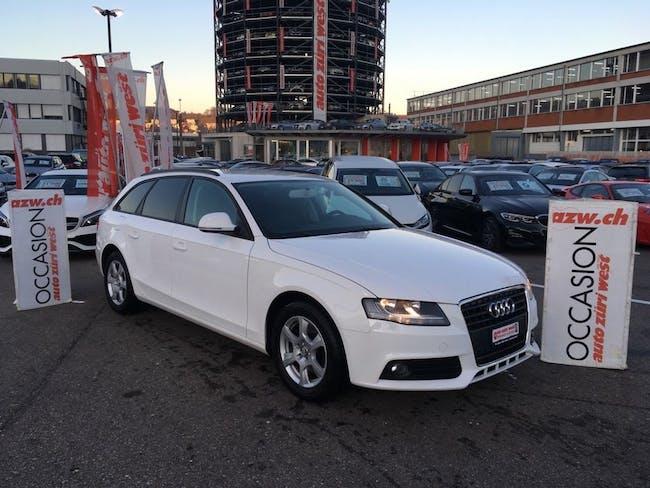 estate Audi A4 Avant 1.8 TFSI