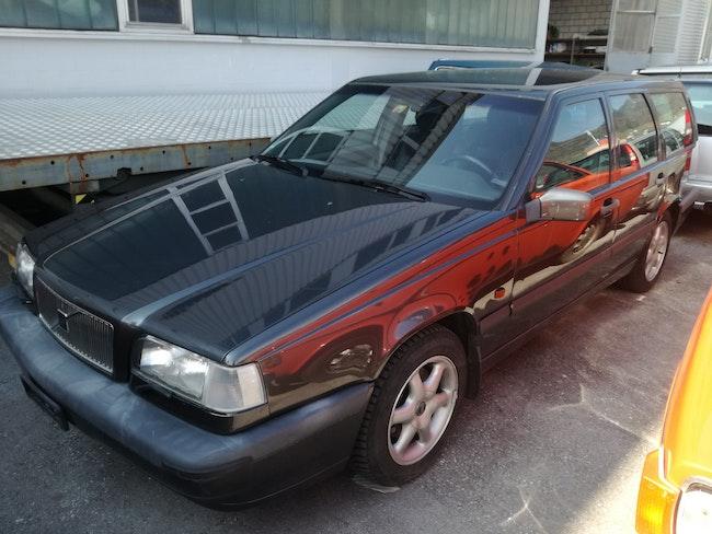 estate Volvo 850 Kombi 2.5 20V