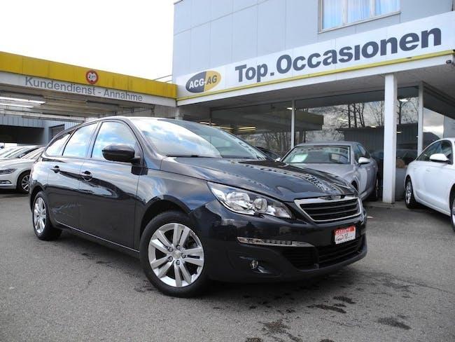 estate Peugeot 308 SW 1.6 BlueHDI Business